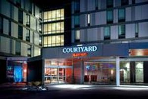 Image 4   Courtyard by Marriott Philadelphia South at The Navy Yard