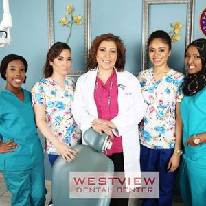 The team at Westview Dental and Fastbraces
