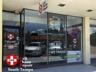 CPR Cell Phone Repair South Tampa FL