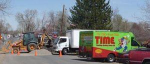 Image 2 | Time Plumbing, Heating & Electric Inc.