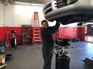 Since 1979 Cobb Tire & Auto Repair has been serving the families of Greenville, South Carolina. Their auto repair shop is staffed with certified technicians that can handle any of your car repair needs.