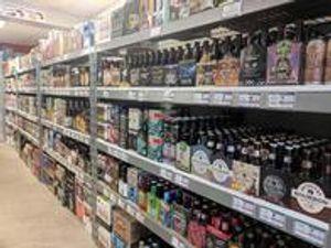 Image 3 | Hartwood Beer