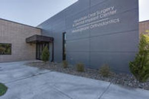 Image 5 | Mountain Oral Surgery & Dental Implant Center