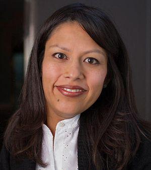 Silvia Cuzman