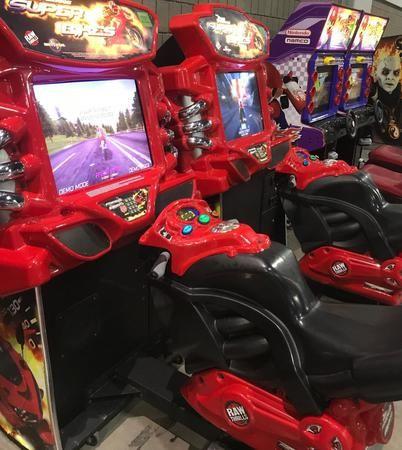 Image 9 | Seattle Arcade Rentals
