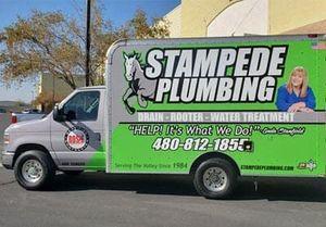 Image 4 | Stampede Plumbing Phoenix