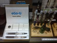 Find the perfect starter kit for you at Vaporious