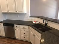 Looking to a kitchen renovation? Let us bring your vision to life!