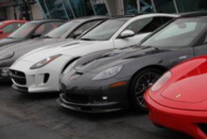 Image 9 | Luxury Motor Car Company