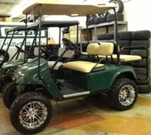 Image 9 | Fairway Golf Cars