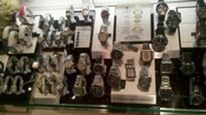 Come see our huge selection of watches!