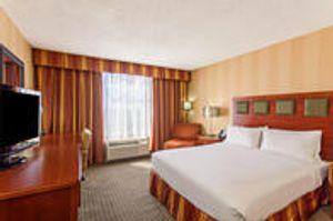 Image 5 | Holiday Inn Sacramento Downtown - Arena