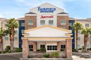 Image 4 | Fairfield Inn & Suites by Marriott Las Vegas South