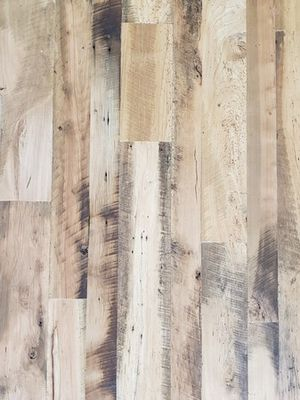 Image 4 | QuarterSawn Reclaimed Wood
