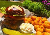 Image 2 | Fourth Lake Resort Bar & Grill