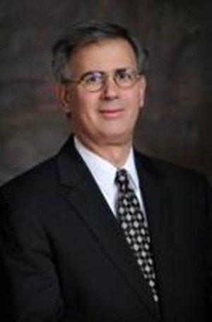 Martin P. Oyos