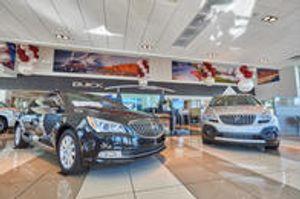 Image 3 | AutoNation Buick GMC West Sahara