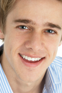 We offer cosmetic dentistry.