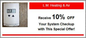 Image 2 | L.M. Heating & Air Conditioning co.