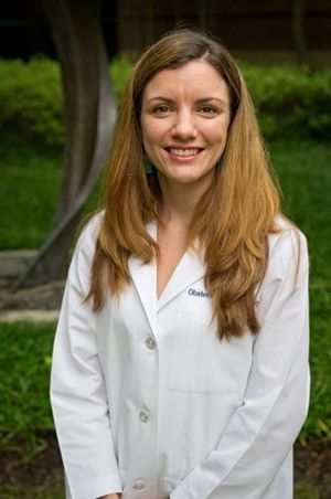 Dr. Candace D. Hinote - Obstetrics & Gynecology