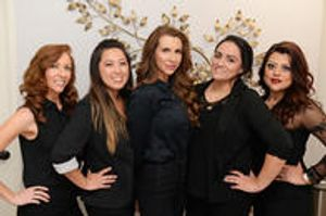 Holistic Dental Team With Dr. Paige Woods, DDS