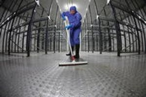 Cleaning Services in Des Moines, IA