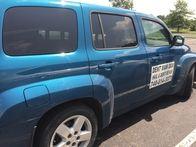 Call today for dent repair!