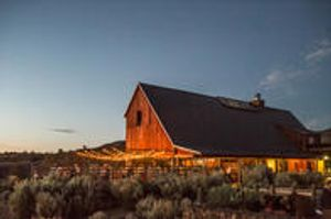 The Barn Wedding Venue