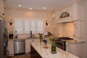 Refresh your home with a kitchen remodel!