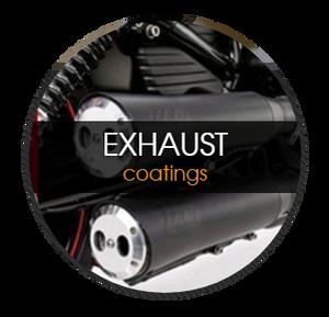 Exhaust Coatings