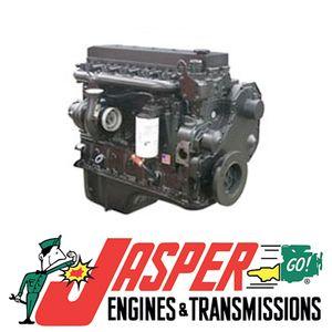 JASPER DIESEL ENGINE INSTALLER
