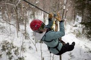 ArborTrek Canopy Adventures