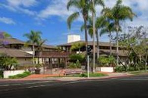 Image 3 | Fairfield Inn & Suites by Marriott San Diego Old Town