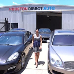 Image 2   Houston Direct Auto