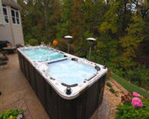 Image 6 | Prestige Pools & Spas