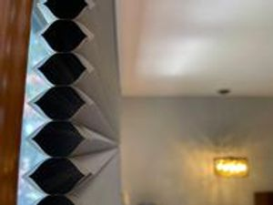 Duette Honeycomb shade from Hunter Douglas