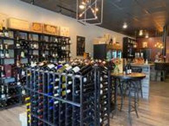 Image 8   The Wine Cellar est. 2020