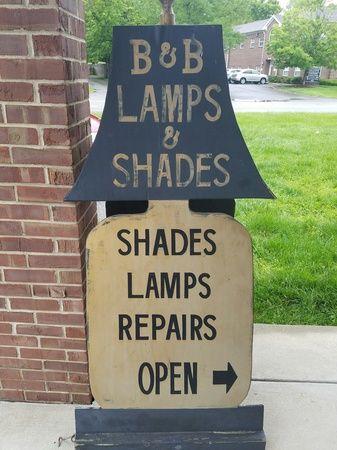 Image 8 | B & B Lamps and Shades