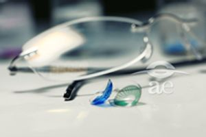 We are here for your all your contact and glasses needs.
