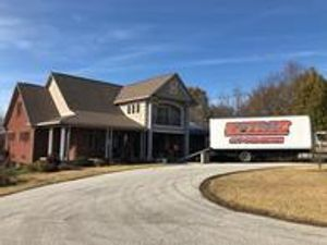 Image 4 | West Tennessee Moving & Storage LLC
