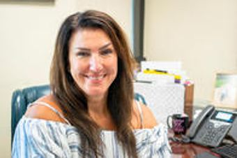 Dr. Kimberly Kraus OBGYN