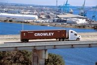 Image 5 | Crowley Liner & Logistics - Office/Warehouse