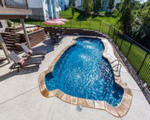 Image 10 | Prestige Pools & Spas