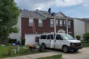 When you find yourself needing us because of damage caused by a storm, we will work to get the best coverage from your insurance provider.