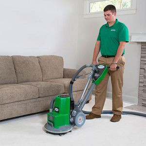 You can trust our knowledgeable carpet cleaning technicians to handle your carpet.