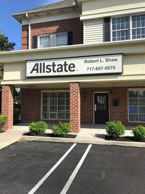 Image 5 | Robert Shaw: Allstate Insurance