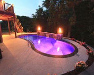 Image 2 | Prestige Pools & Spas