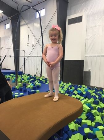 Image 9   EnRich Gymnastics & Dance Academy