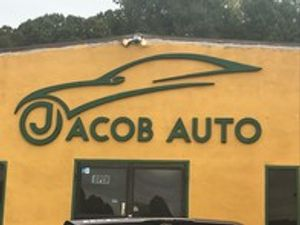 Whether you need a frame repair, paint refinish, auto glass repair, or any other auto body collision repairs, then Jacob Auto Collision Center can do it.
