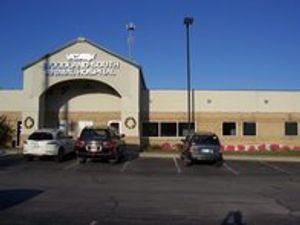Image 9   VCA Woodland South Animal Hospital